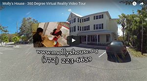 Mollys House 360 Degree Videotour