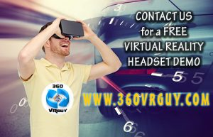 360VRguy Virtual Reality Headset Demo
